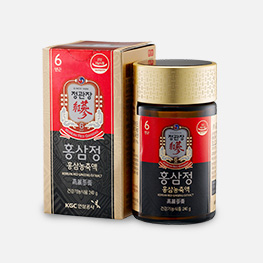 Korean Red Ginseng image